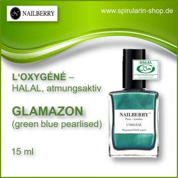 Nailberry L'Oxygéne Glamazon