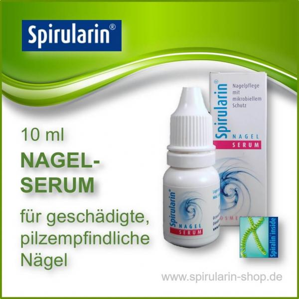 Spirularin Nagelserum 10 ml
